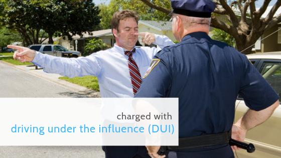 dui arrest attorney gainesville