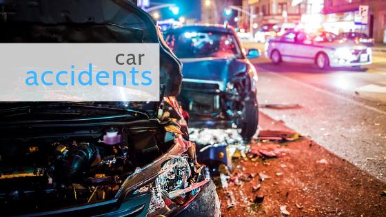 Gainesville car accident attorney Dan Weisman